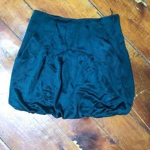 Giorgio Armani bubble skirt